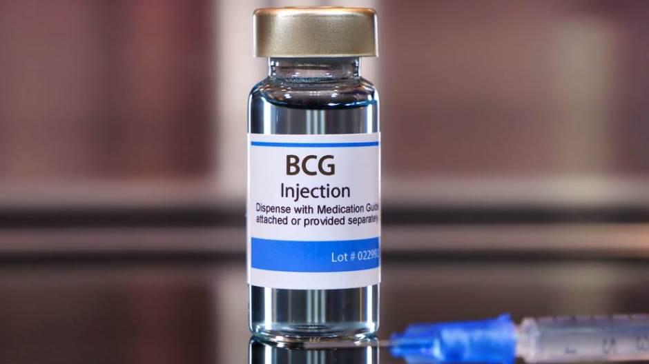 BCG VAKCINACIJA I SMANJENA POJAVA SMRTNOG ISHODA OD COVID-19 VIRUSNE INFEKCIJE